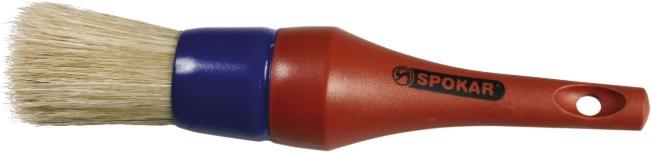 Štětec natěračský kulatý C22 PH  81101 SPOKAR