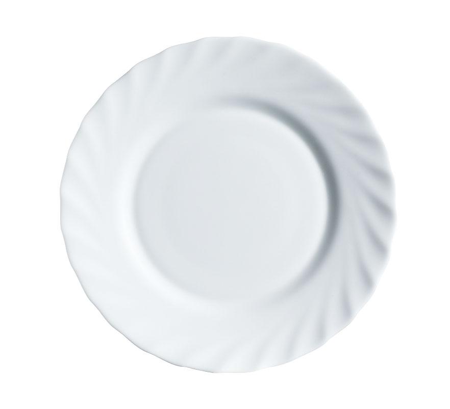 Talíř dezertní ¤19,5cm  TRIANON