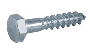 Vrut 6x 60mm Zn 6hran  100ks (bal.200ks)