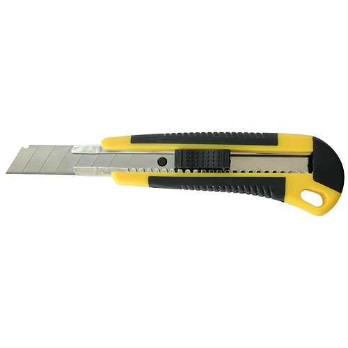 Nůž odlamovací 18mm KVA STREND PRO UK086