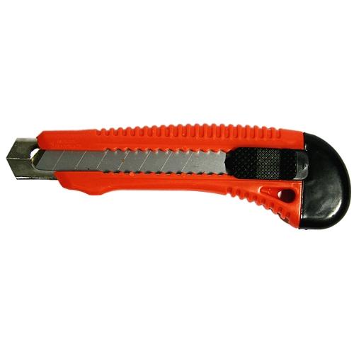 Nůž odlamovací 18mm KVA STREND PRO UK296