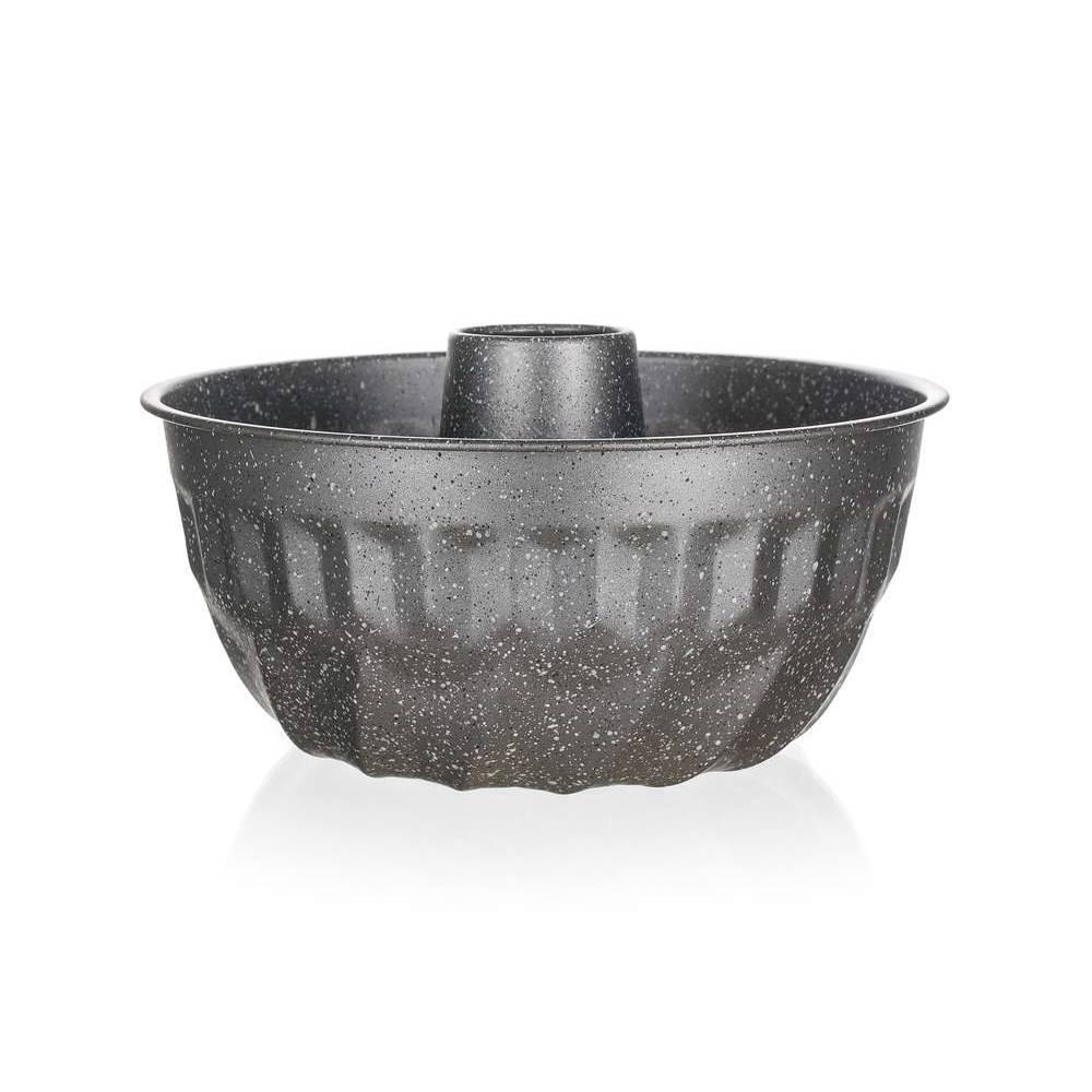 Forma bábovka ¤22cm kov/nepřilnavý povrch  GRANITE