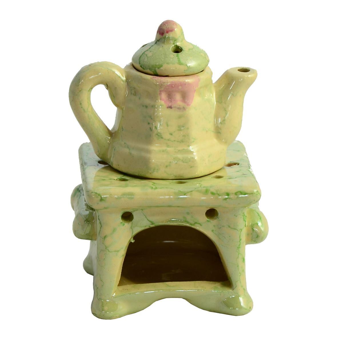 Lampa aroma keramika  KAMNA