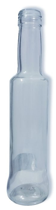 Láhev sklo  200ml  SPECIAL, šroubení