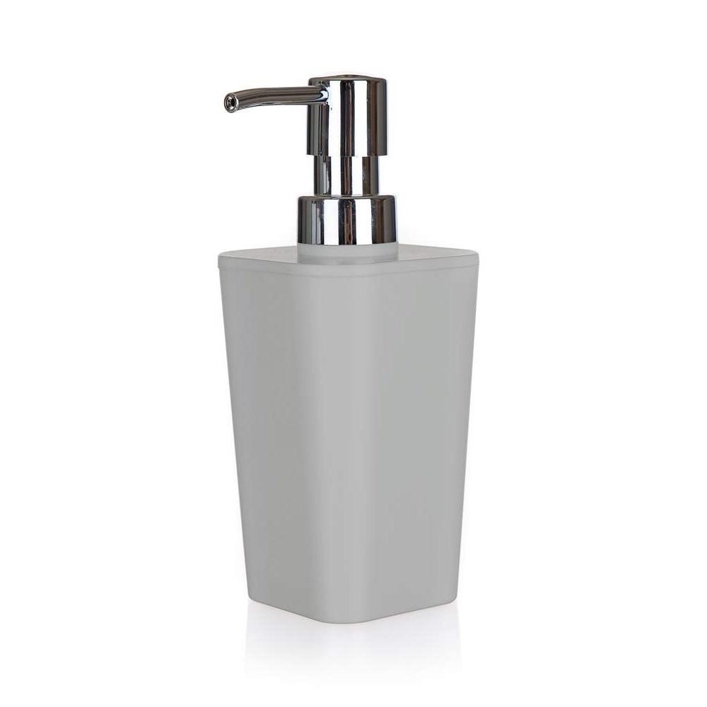 Dávkovač mýdla 300ml PH  BRILANZ šedá