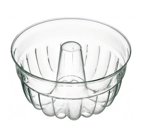 Forma bábovka sklo ¤20cm SIMAX 5031 malá