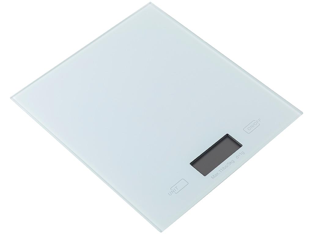 Váha kuchyňská digitální  5kg  WHITE
