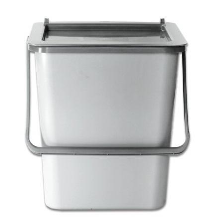 Koš odpadkový kbelík univerzální 12L  CZ, mix barev