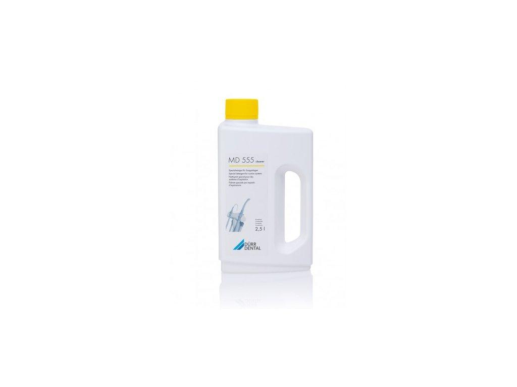 Dürr MD 555 - speciální čistící prostředek pro odsávací zařízení