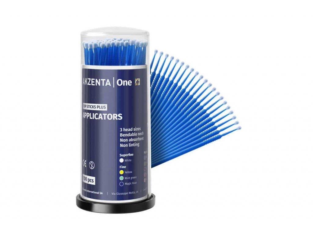 Akzenta Microbrush aplikátory