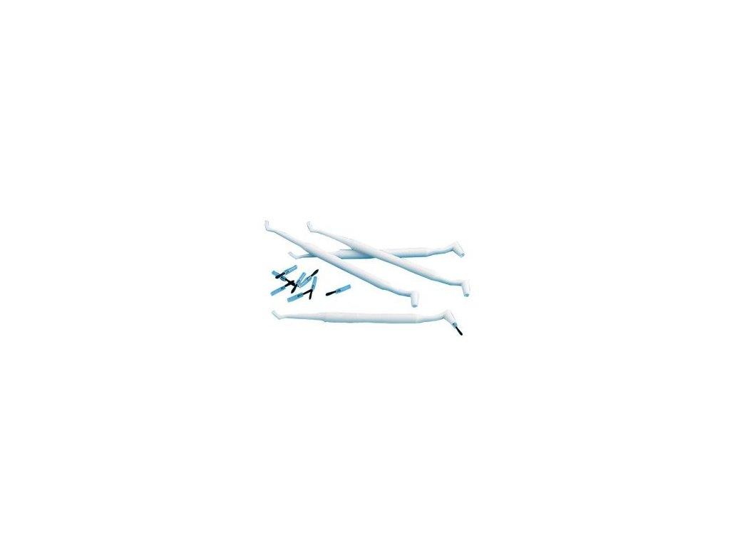 Medibase držáky na bondovací štětečky