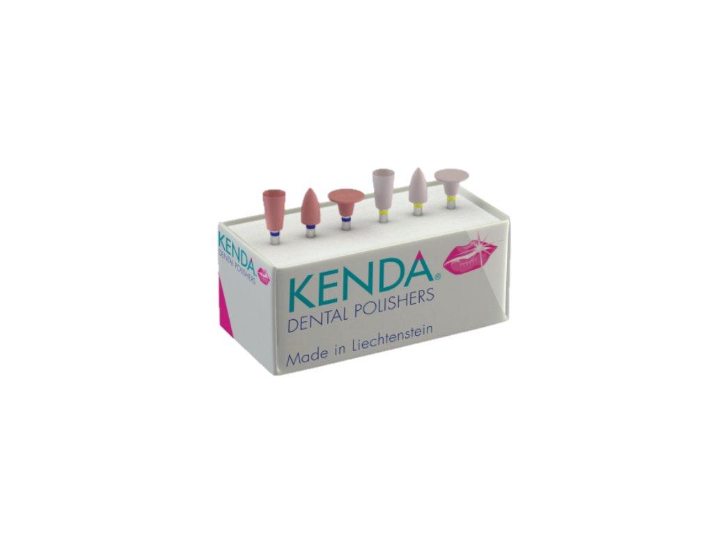 KENDAL 6 KS