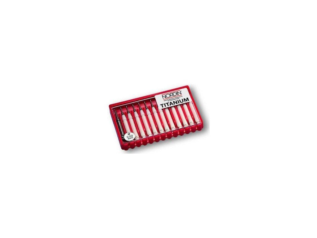 HaraldNordin Retention Pins