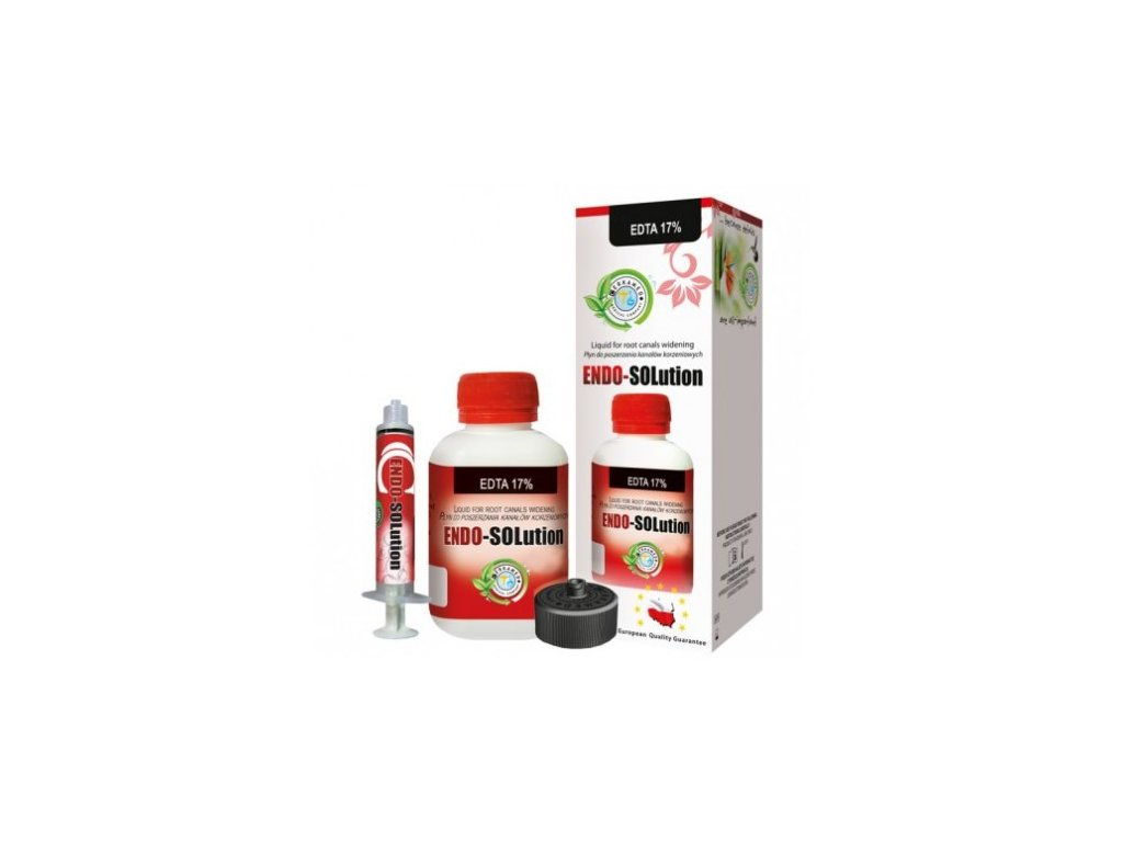 Cerkamed Endo-Solution 17% EDTA