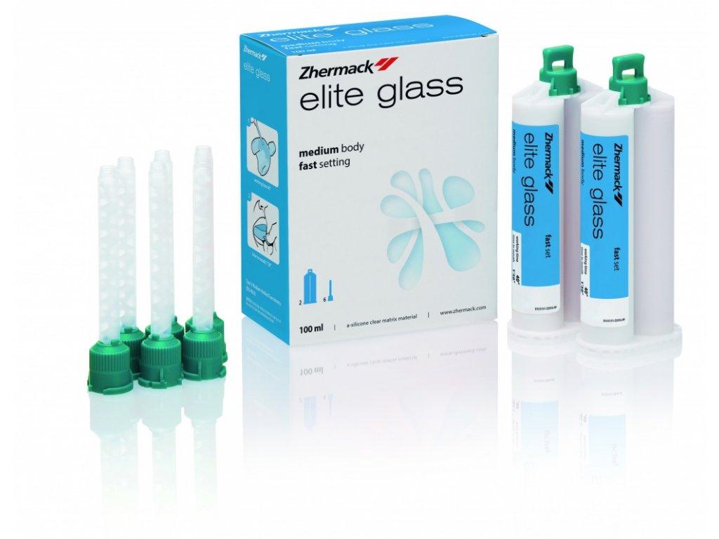 Zhermack Elite Glass