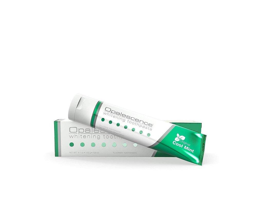 Ultradent Opalescence Cool Mint bělící zubní pasta
