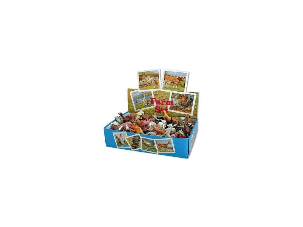 Hager&Werken Miratoi Farm Set
