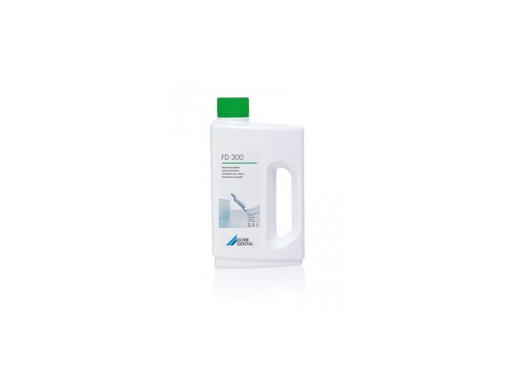 Dürr FD 300 - dezinfekce ploch