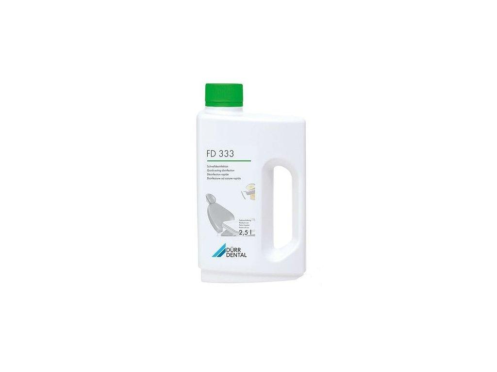 Dürr FD 333 - rychlá dezinfekce s citronovou vůní