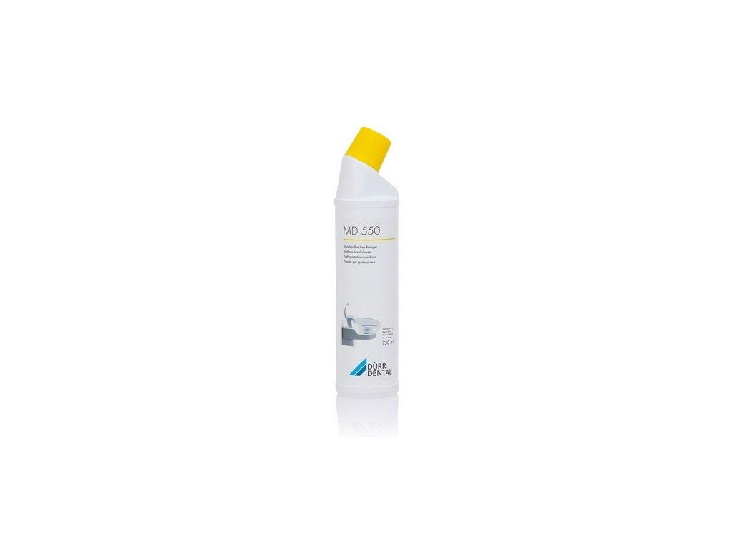 Dürr MD 550 - dezinfekce plivátka
