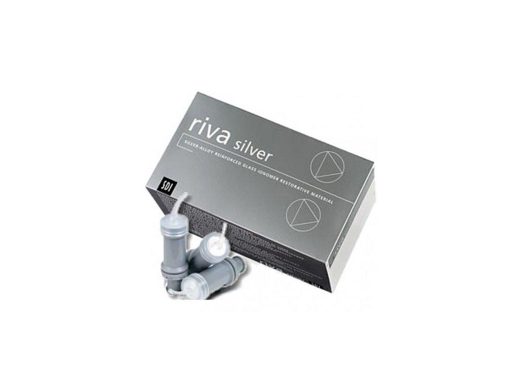 SDI Riva Silver