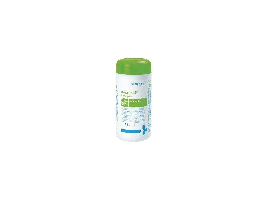 Schülke Mikrozid AF Wipes - dezinfekční ubrousky