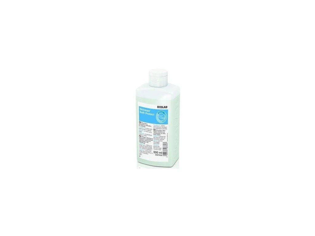 Ecolab Skinman Soft Protect