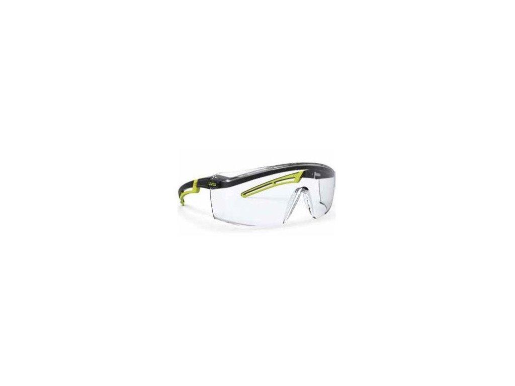 Hager&Werken Uvex AstroSpec 2.0 ochranné brýle