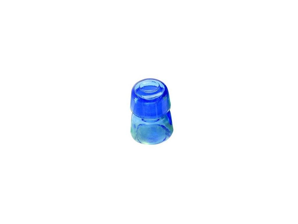 Larident Skleněná lékovka s víčkem