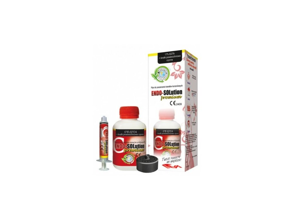 Cerkamed Endo-Solution Premium