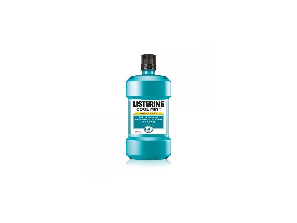 Listerine Cool Mint ústní voda