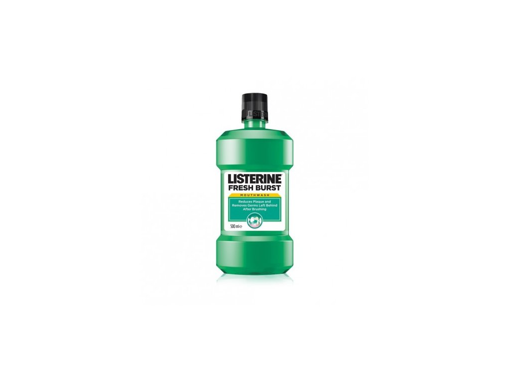 Listerine Freshburst ústní voda