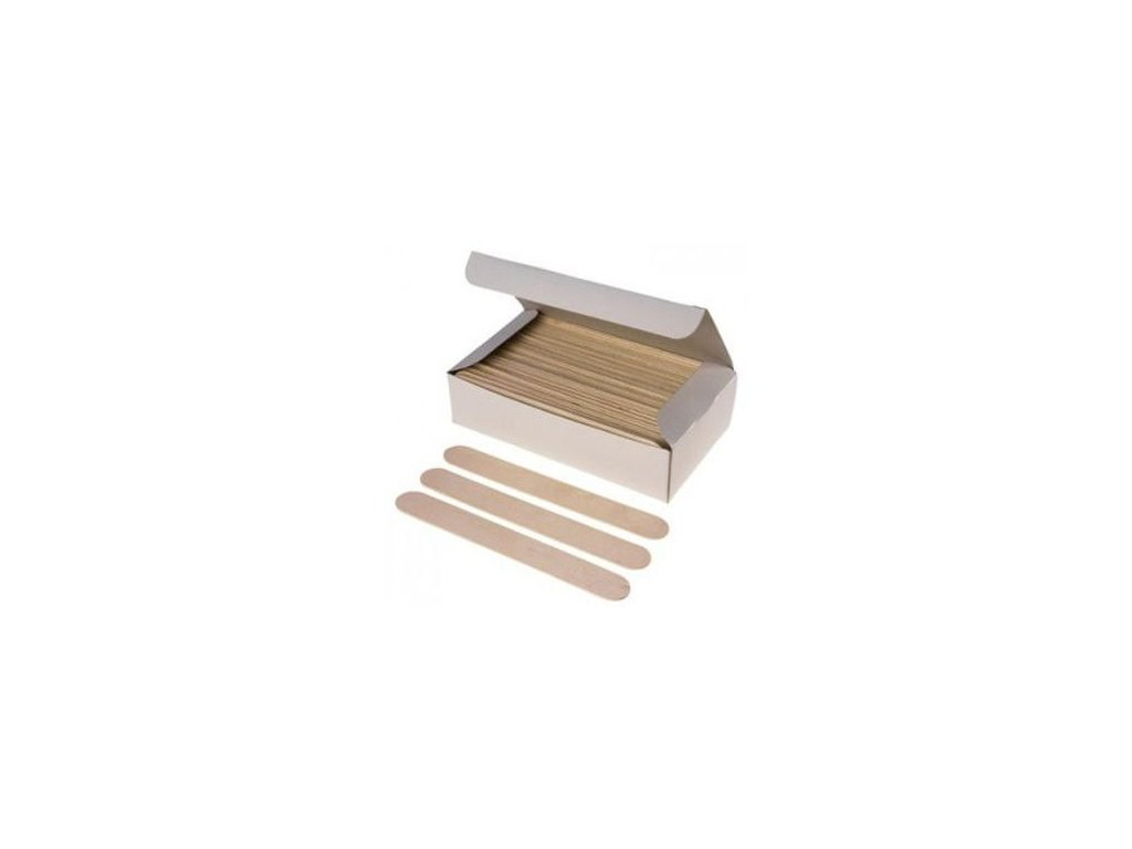 ZARYS Špachtle dřevěná