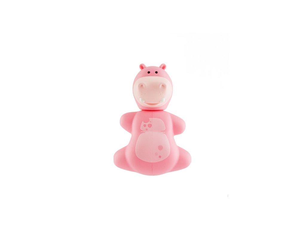 flipper animal hippo a2