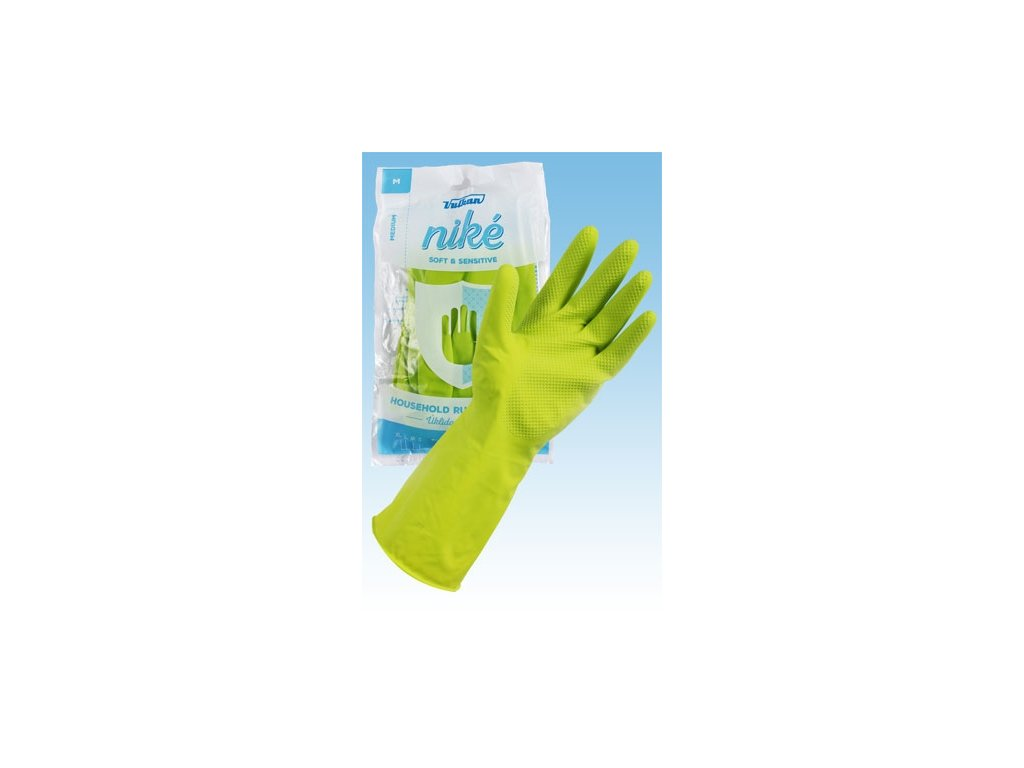328f6015939 Niké Úklidové gumové rukavice - Stomatologické potřeby