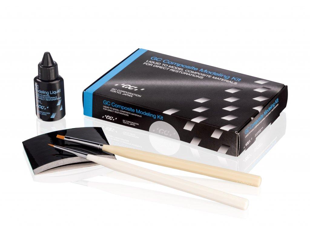 Composite modeling kit