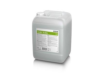 Ecolab Incidin Oxydes