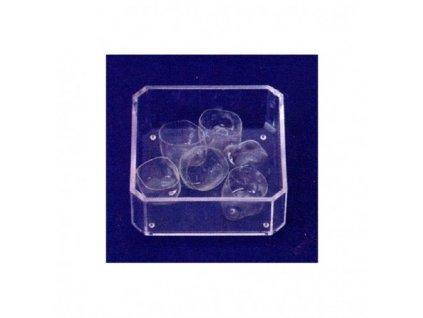 AnGer Polyesterové korunky, stoličky - Molars 5 ks