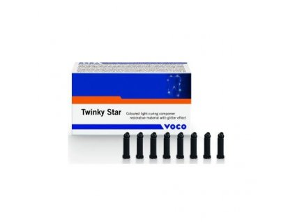 Voco Twinky Star/Star Flow