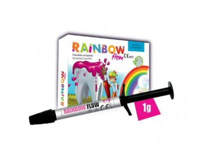 Cerkamed Rainbow Flow