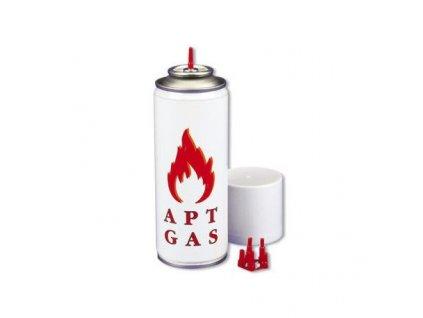 Hager&Werken APT Gas