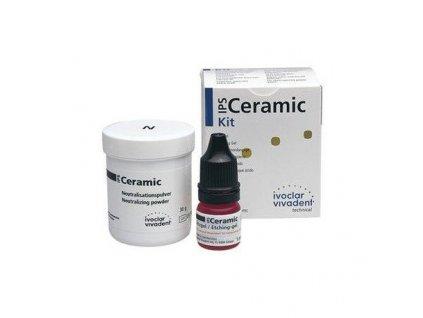 Ivoclar IPS Ceramic Etching Gel