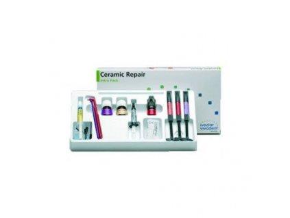 Ivoclar Ceramic Repair Intro Pack
