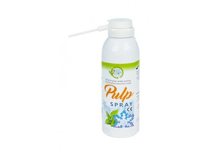 Cerkamed Pulp Spray