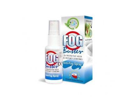 Cerkamed Fog Buster