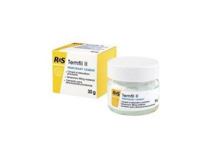 R&S Temfil II