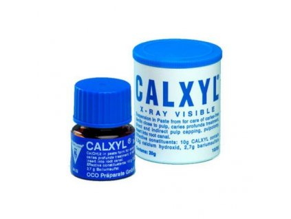 OCO Calxyl / Calxyl Suspension
