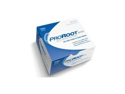 Maillefer Pro Root MTA