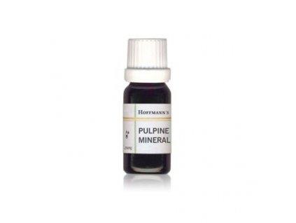 Hoffmann Pulpine Mineral