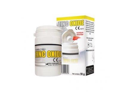 Cerkamed Zinc Oxide